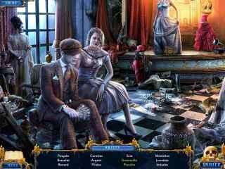Dark Dimensions: Das Wachsmuseum Sammleredition Spiele Gratis Download