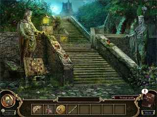Dark Parables: Curse of Briar Rose Collector's Edition Screen 1