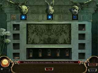 Dark Parables: Curse of Briar Rose Collector's Edition Screen 2