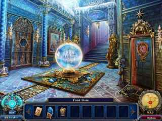 Dark Parables: Rise of the Snow Queen Collector's Edition Screen 2