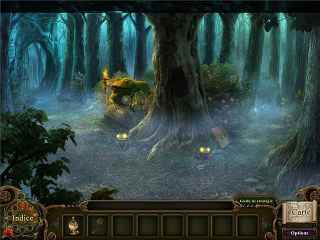 Dark Parables: The Exiled Prince Collector's Edition Screen 1
