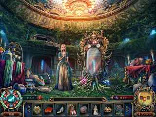 Dark Parables: The Final Cinderella Collector's Edition Screen 1
