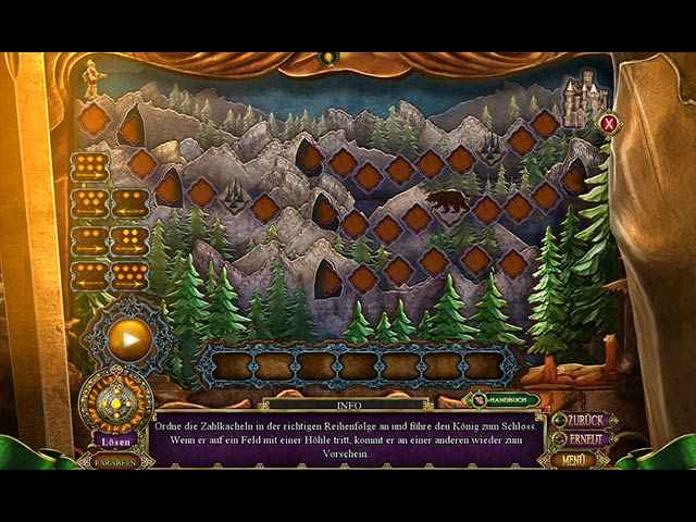 Dark Parables: The Thief and the Tinderbox Collector's Edition Screen 2