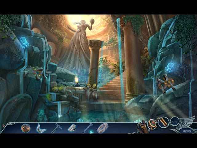 Dark Realm: Lord of the Winds Screen 1