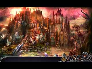 Dark Realm: Queen of Flames Collector's Edition Screen 2