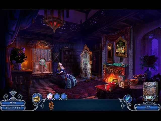 Dark Romance: Romeo and Juliet Collector's Edition Screen 1