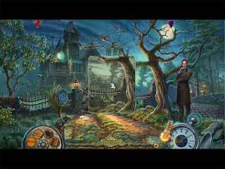 Dark Tales: Edgar Allan Poe's The Fall of the House of Usher Screen 2