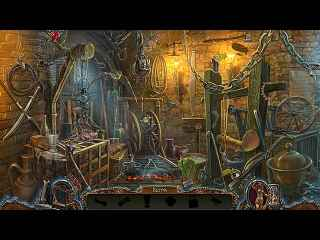 Dark Tales: Edgar Allan Poe's The Masque of the Red Death Screen 1