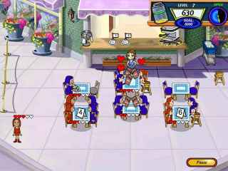 diner dash 1 free download full version
