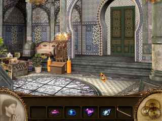 Dominic Crane 2: Dark Mystery Revealed Screen 2