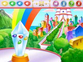 Dora Saves the Crystal Kingdom Screen 2