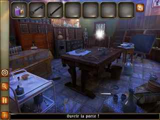 Free Download Dr. Jekyll & Mr. Hyde: The Strange Case Game or Get Full