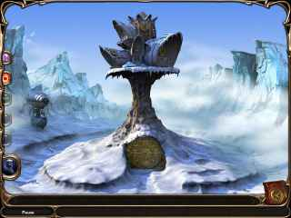 Dream Chronicles: Book of Air Collector's Edition Screen 2