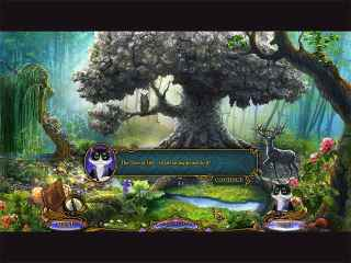 Dreampath: The Two Kingdoms Screen 2