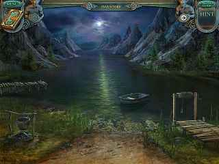 Echoes of the Past: The Citadels of Time Screen 1