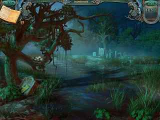 Echoes of the Past: Die Rache der Hexe Sammleredition Bild 2