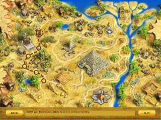 Egypt Secret of five Gods Game Download