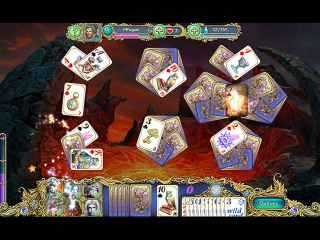 Emerland Solitaire: Endless Journey Screen 2