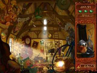 Enchanted Katya and the Mystery of the Lost Wizard Game Download