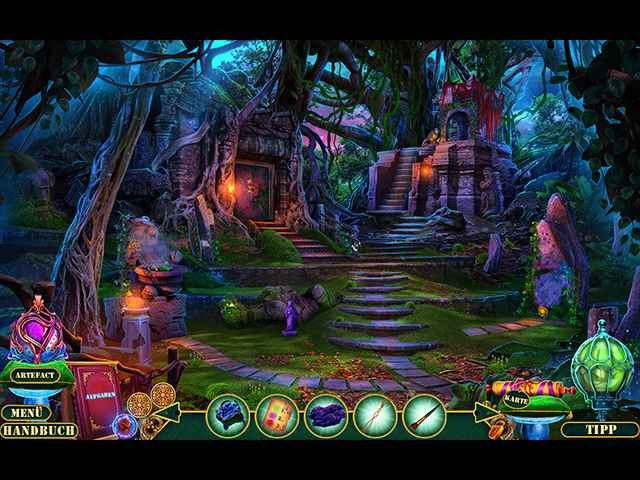 Enchanted Kingdom: Arcadian Backwoods Collector's Edition Screen 1