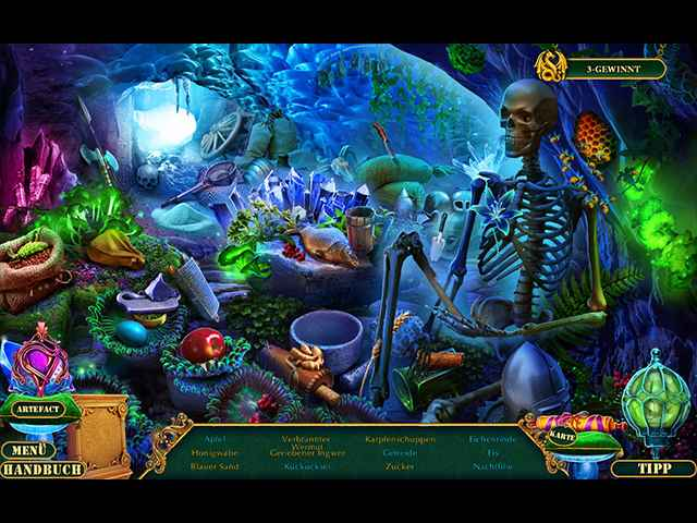 Enchanted Kingdom: Arcadian Backwoods Collector's Edition Screen 2