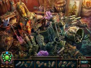 Enchantia: Wrath of the Phoenix Queen Collector's Edition Screen 1