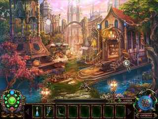 Enchantia: Wrath of the Phoenix Queen Collector's Edition Screen 2