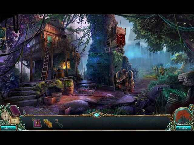 Endless Fables: Frozen Path Collector's Edition Screen 1