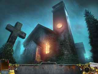 Enigmatis: The Ghosts of Maple Creek Collector's Edition Screen 1