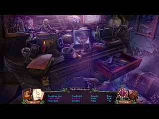 Enigmatis: The Mists of Ravenwood Collector's Edition Screen 1