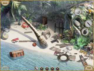 Escape from Lost Island Bild 1