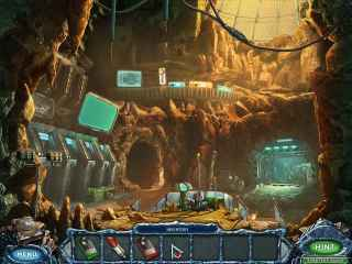 Eternal Journey: New Atlantis Collector's Edition Screen 2