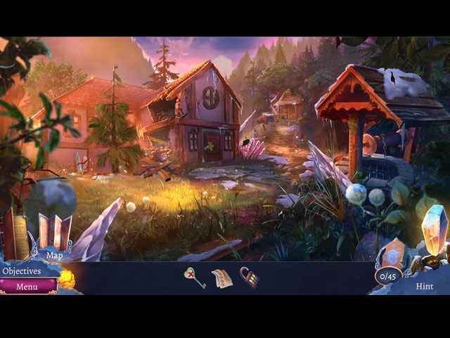 Eventide 3: Legacy of Legends Screen 1