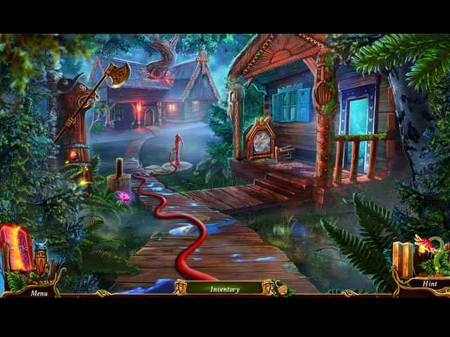 Eventide: Slavic Fable Screen 1