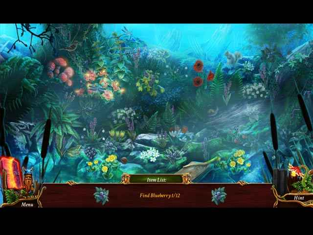 Eventide: Slavic Fable Screen 2