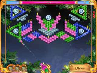 Fairy Jewels 2 Screen 1