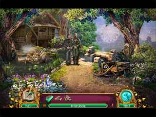Fairy Tale Mysteries: The Beanstalk Screen 2