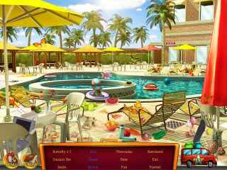 Family Vacation California Game Download