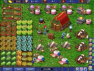 Fantastic Farm Spiele Gratis Download