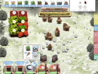 Farm Fables: Strategy Enhanced Screen 1