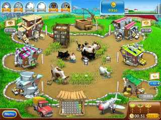 Farm Frenzy Pizza Party Game Download