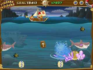 Finders Keepers Game Download
