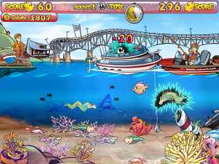 Fishing Craze Game - Free Download Full Version For Pc