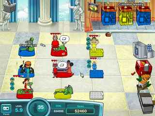 Fitness Dash Spiele Gratis Download