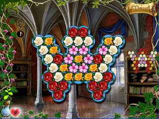 Flowers Story Screen 2
