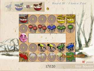 Four Houses Game Download