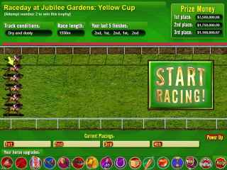 Gallop for Gold ScreenShot