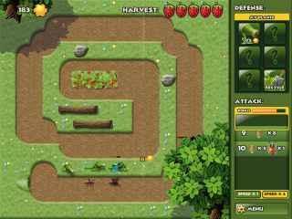 Garden Panic Game Download