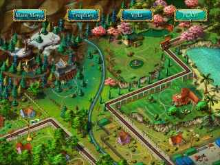 Gardens Inc.: From Rakes to Riches Screen 1