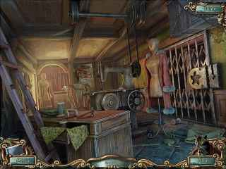 Ghost Towns: The Cats Of Ulthar Collector's Edition Screen 2